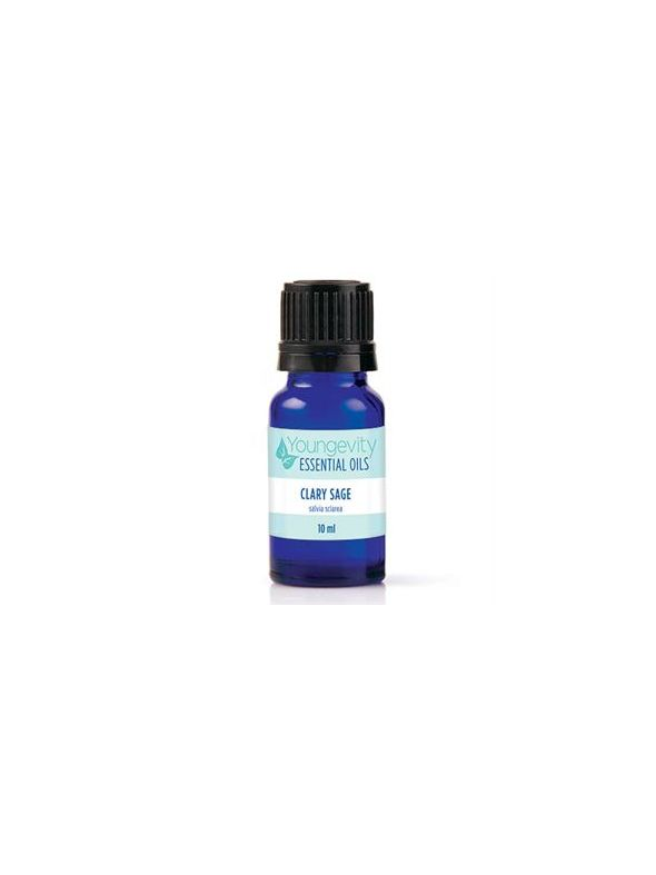 Clary Sage Essential Oil - 10ml